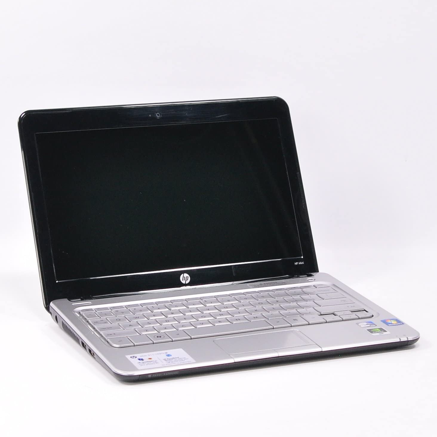 "Hp Mini 311-1037nr Laptop Netbook 11.6"" HD Screen 2Gig Ram 160Gig HD 1.6Ghz Intel Atom WebCam"