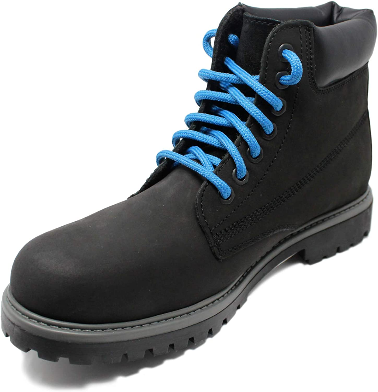 dr martens timberland Lacets ronds et /épais pour chaussures ou baskets randonn/ées