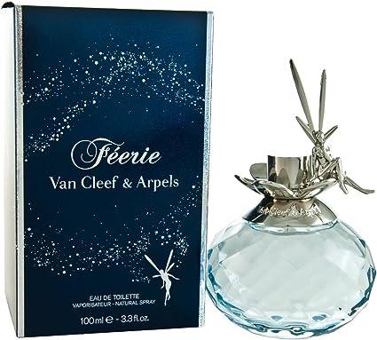 Van Cleef & Arpels Feerie Perfume Vaporizador 100 ml