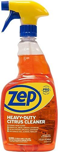 ZEP ZUCIT32CA 32 Oz Degreaser Citrus Scent