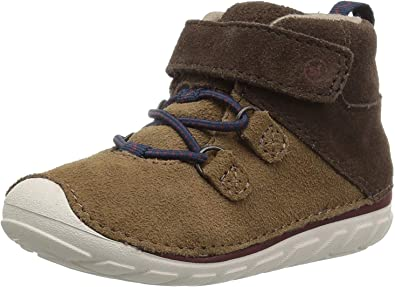 Stride Rite Baby Boy's SM Oliver Ankle