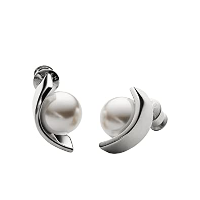Skagen Women's Earrings SKJ0090040 SHWcPW7lBJ