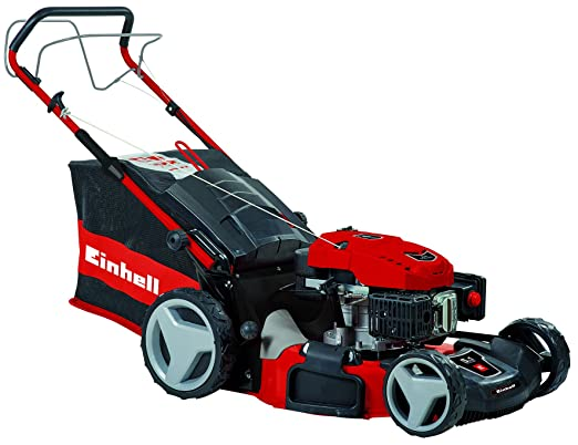 Einhell GC- PM 52 S HW - Cortacésped a gasolina (2800W ...