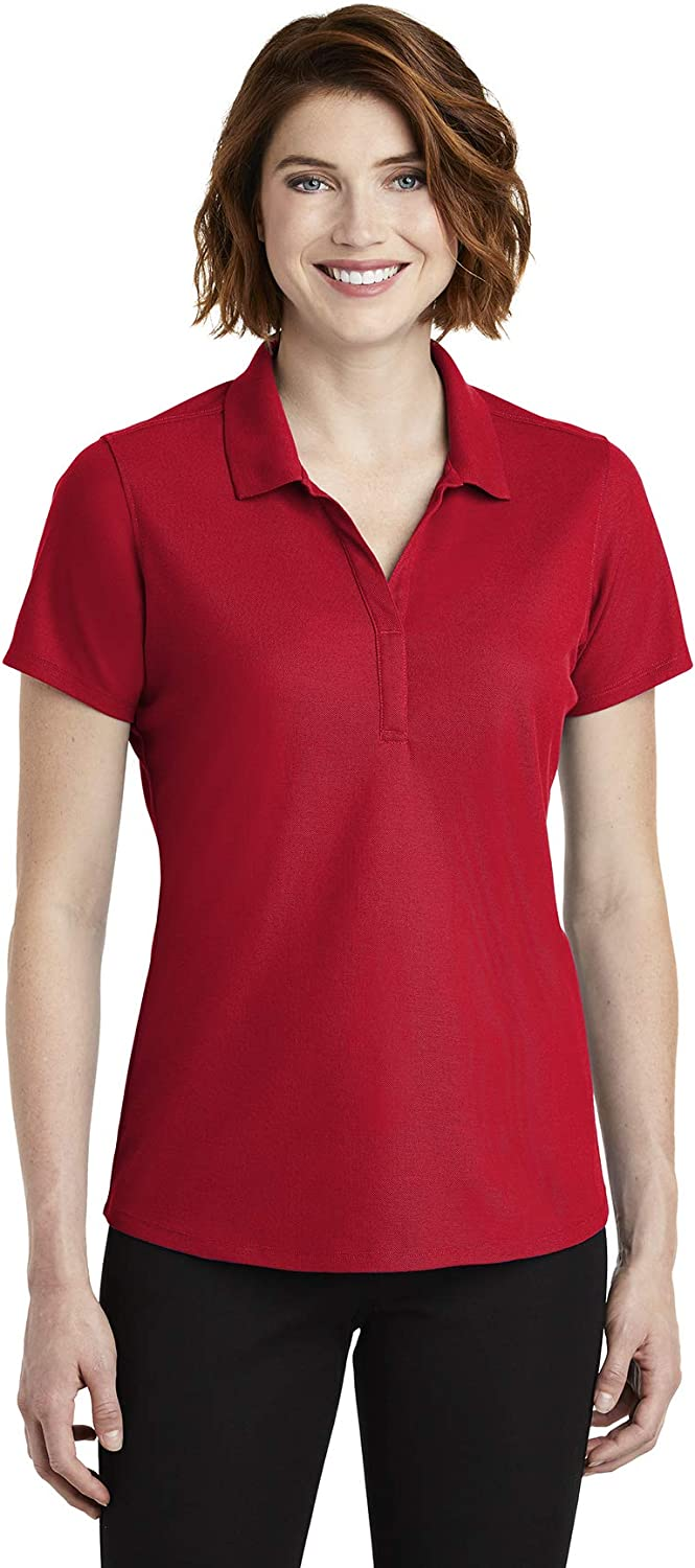 Port Authority Women's EZPerformance Pique Polo