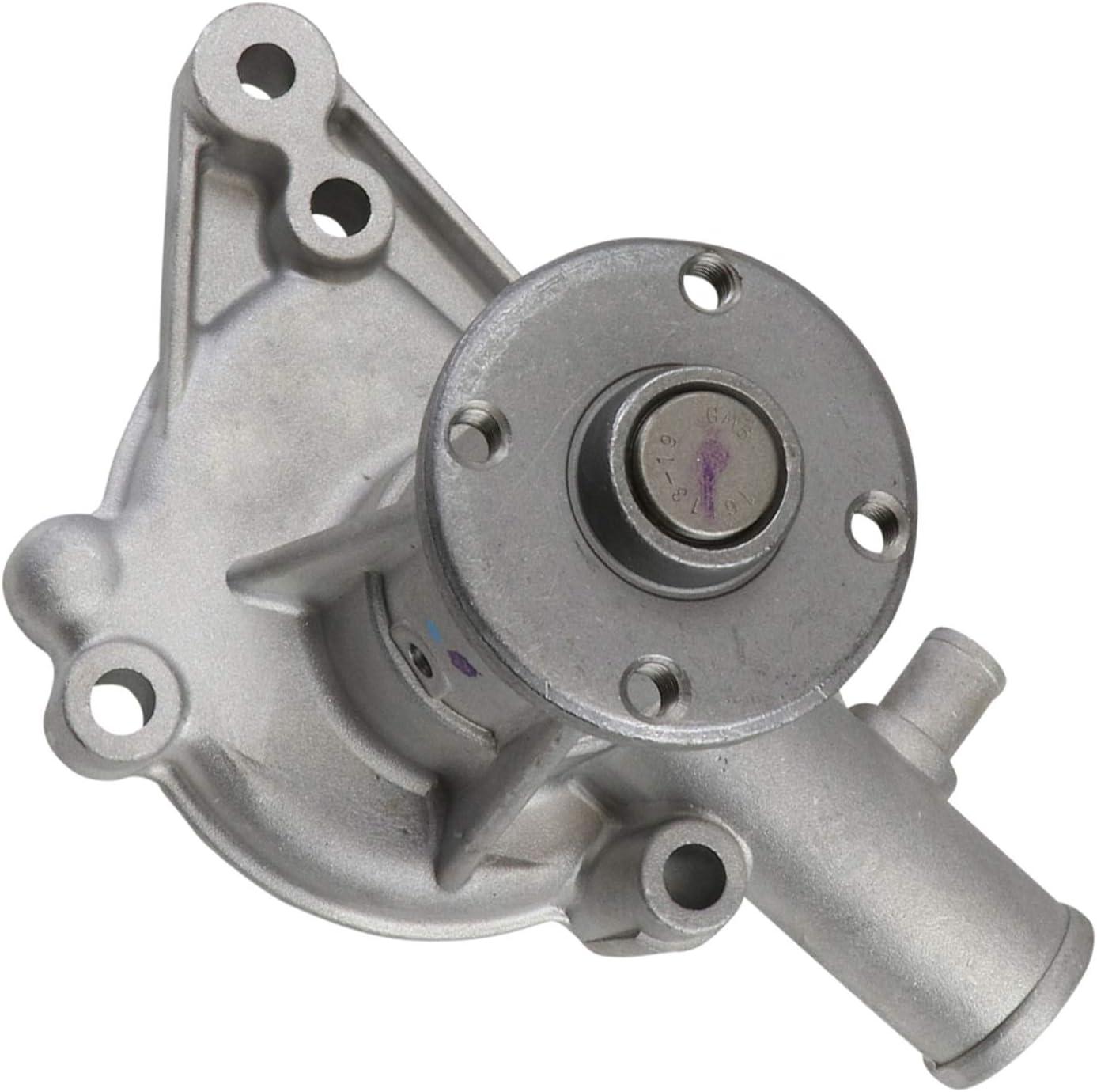 Beck Arnley 131-1018 Water Pump