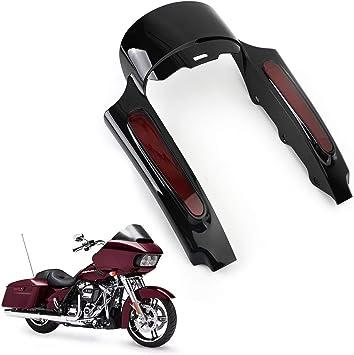 Led Rücklicht Für Harley Touring Electra Road Street Glide Road King 2009 2013 Auto