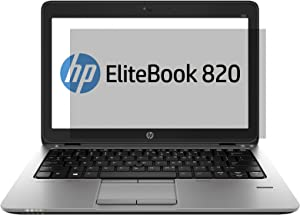 """PcProfessional 2 Way Privacy Filter for HP Elitebook 820 12.5"""" Laptop"""