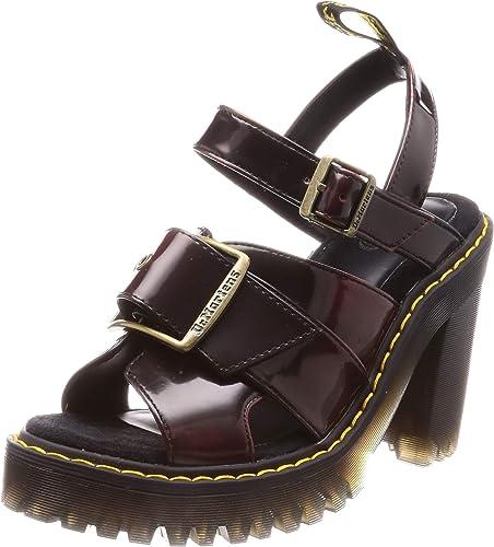 dr martens femme sandales