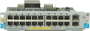 HP J9536A 20-port Gig-T PoE+ v2 zl Module - J9536-6100?Çï1