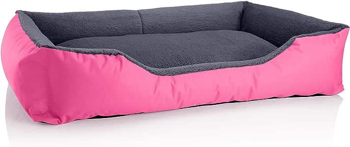 BedDog® Perro/Gato Cama Teddy S à XXXL, 14 Colores a Elegir, de ...