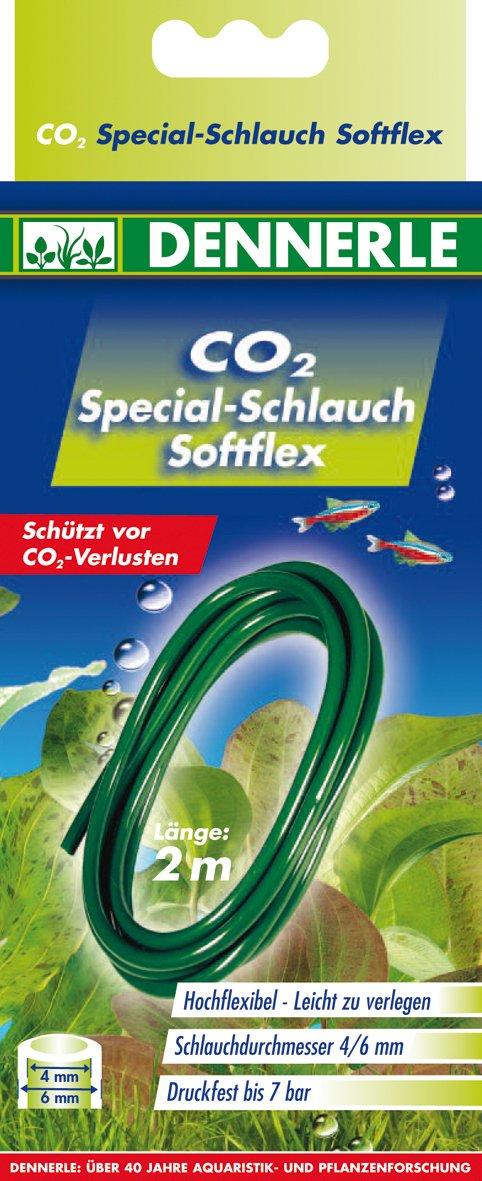 Dennerle Tuyau CO2 Spécial Softflex 2 m 3060