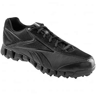 | Reebok Mens Zig Magistrate Umpire Shoes Black