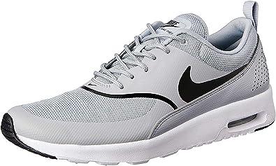 NIKE Air MAX Thea, Zapatillas para Mujer: NIKE: Amazon.es: Zapatos y complementos