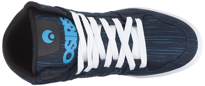 Osiris  Herren Clone 11 Skate Schuhe, Blau  Knit, 11 Clone M US 1322 2622 1a235d