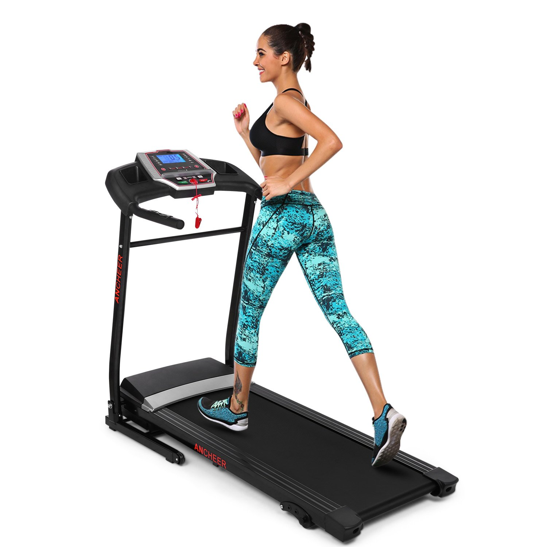 treadmill for 170kgs