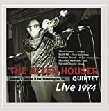 Allen Houser Quintet Live at Harold's Rogue & Jar