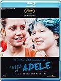 La Vita di Adele (Blu-Ray)