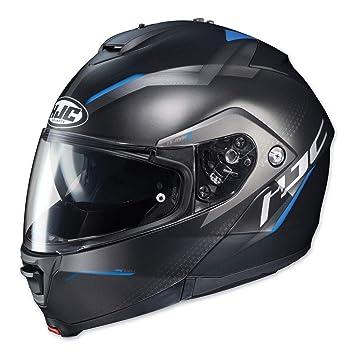 HJC Helmets HJC is-Max 2 Dova – Modular calle casco de moto