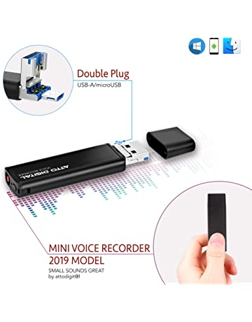 Amazon com: Digital Voice Recorders: Electronics
