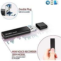 Amazon Best Sellers: Best Digital Voice Recorders