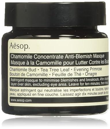Chamomile Concentrate Anti-Blemish Masque 2.43oz 2 Pack Neutrogena Vanishing Cream On-The-Spot Acne Treatment Max Strength .75oz