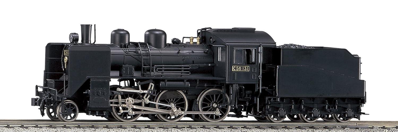Kato 1-201 Ho C56 Steam Loco