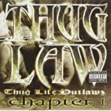 Thug Life Outlawz Chapter 1