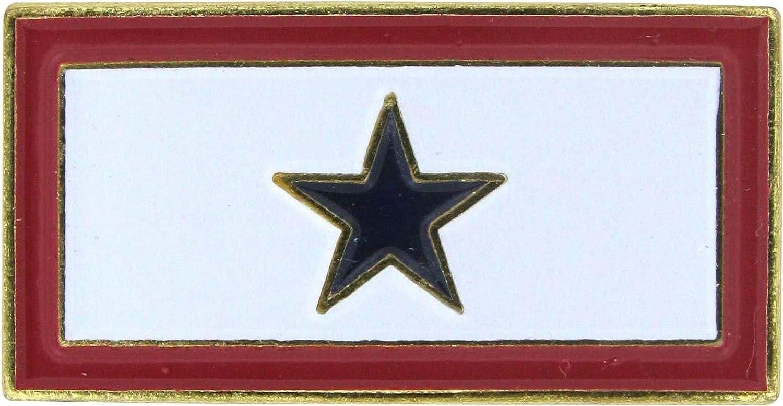 Online Stores Navy Car Flag