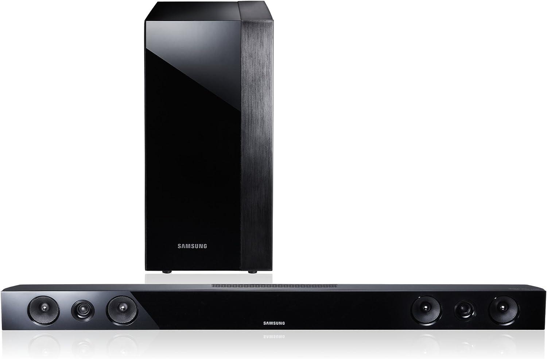 Samsung Hwe450Zf - Equipo de Home Cinema de 280W: Amazon.es: Electrónica