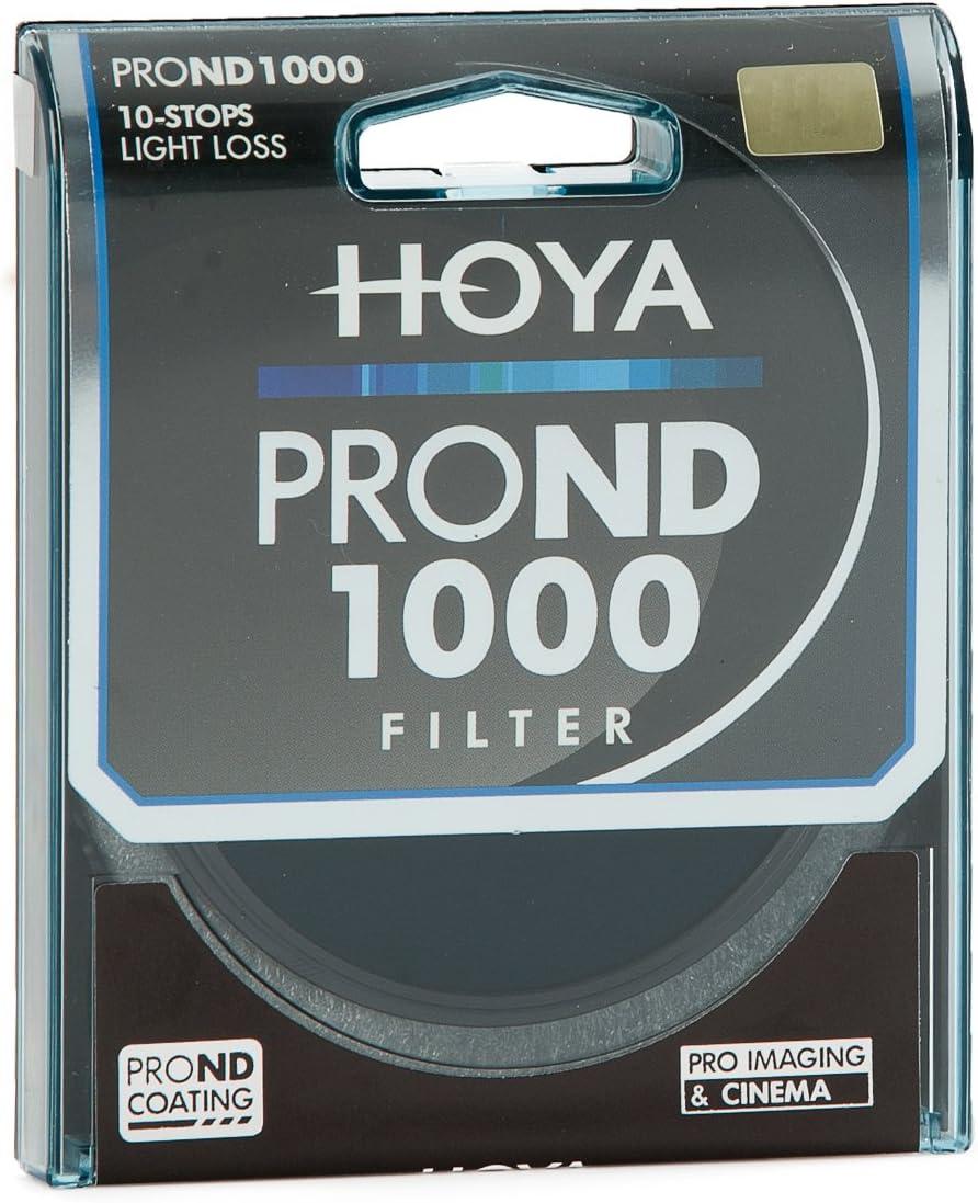 Hoya 72mm PROND ND 1000 Neutral Density Filter for Camera