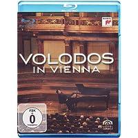 Arcadi Volodos - Volodos in Vienna [Alemania] [Blu-ray]