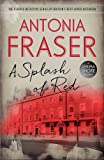 A Splash of Red: A Jemima Shore Mystery