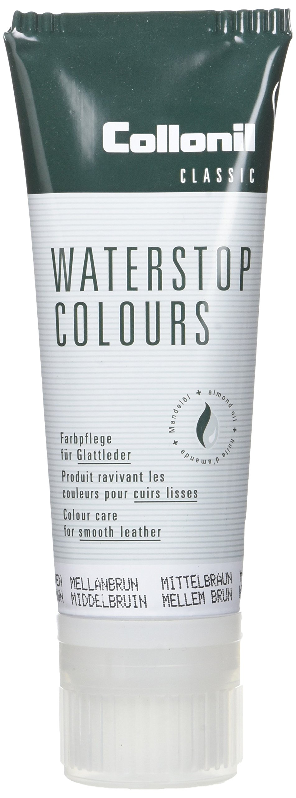 Collonil Waterstop Colours (Medium Brown) by Collonil (Image #1)