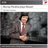 Murrray Perahia Plays Mozart. The Piano Concertos