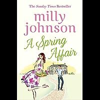 A Spring Affair (The Four Seasons Book 1)
