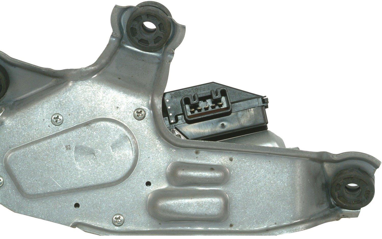 Cardone 43-20016 Remanufactured Import Wiper Motor A1 Cardone 4320016AAF