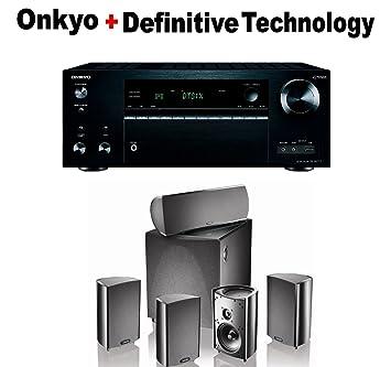 onkyo tx nr777 review