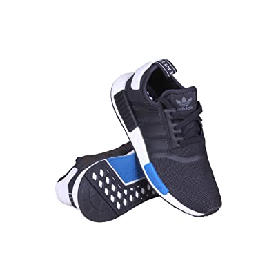 check out c3ba2 0761b S75338 KIDS GRADE SCHOOL NMD RUNNER J ADIDAS CBLACK/CBLACK ...