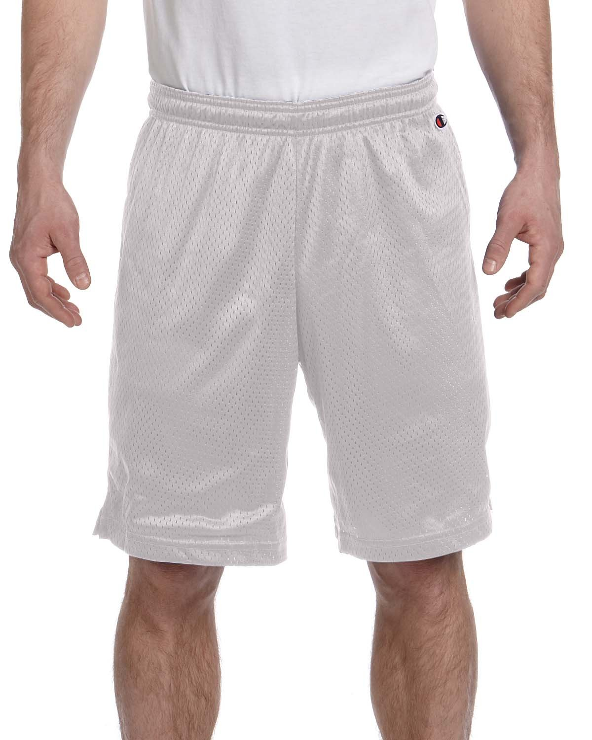 Champion 8731 - Poly Mesh Shorts M25766
