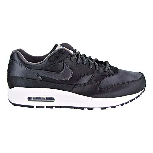 pretty nice 7b0fb 911fe NIKEAO1021-001 - Nike Air MAX 1 Se Negro Blanco, para Hombre Ao1021