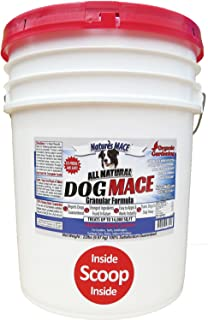 product image for Nature's MACE Dog Repellent 22LB / Treats 14,000 Sq. Ft. / Keep Dogs Out of Your Lawn and Garden / Train Your Dogs to Stay Out of Bushes / Safe to use Around Children & Plants