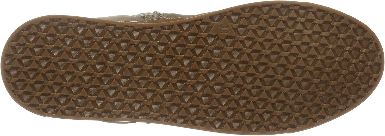 Tamaris 26468, Bottes Classiques Femme Marron Taupe Comb 344