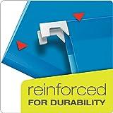 Pendaflex Ready-Tab Reinforced Hanging File