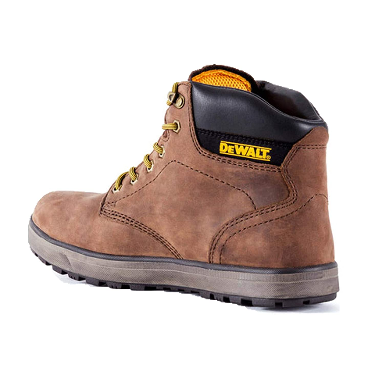 Style NO DEWALT Mens Plasma Steel Toe Work Boot DXWP10007