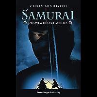 Samurai 2: Der Weg des Schwertes (German Edition)