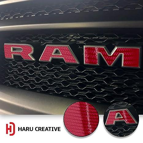 Amazon.com: Haru Creative – Adhesivo de vinilo para parrilla ...