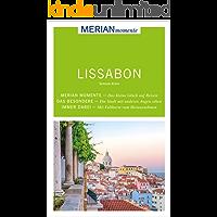 MERIAN momente Reiseführer Lissabon: MERIAN momente