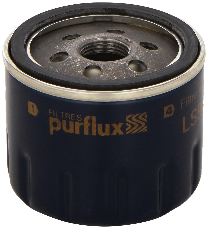 purflux LS933 Filtre à Huile Sogefi Filtration France