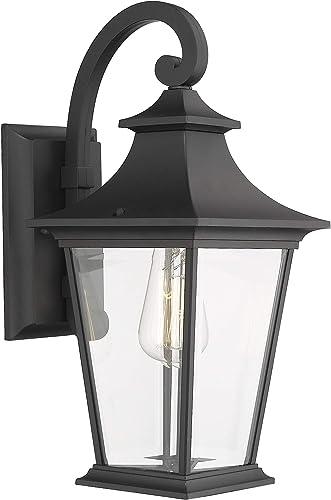 Emliviar Outdoor Wall Lantern