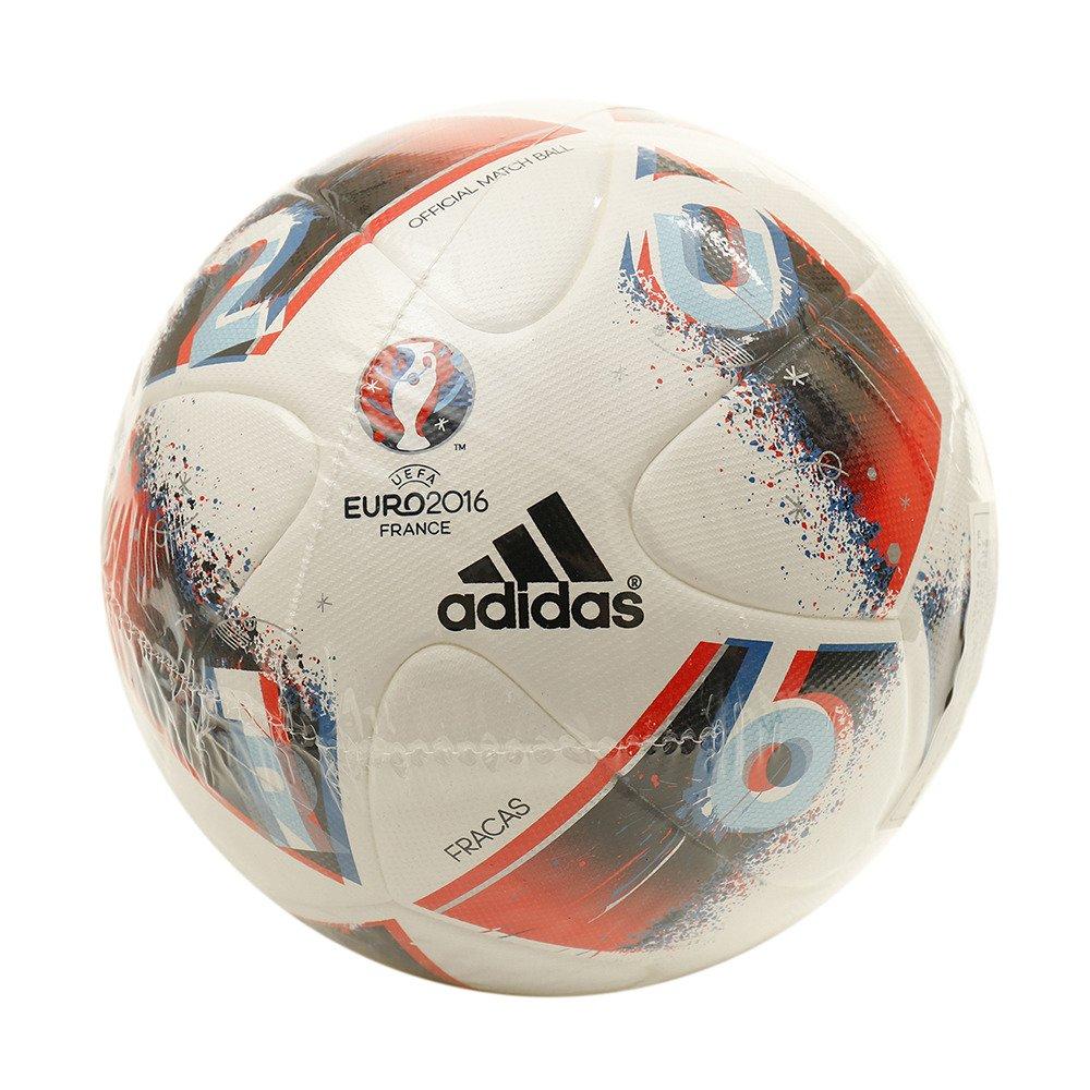 adidas(アディダス) サッカーボール フラカス 試合球 AF5170 B01HD9MLAM